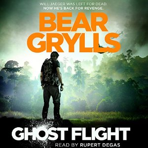 Ghost Flight Review