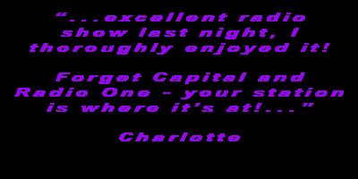Charlotte  RadioPromo