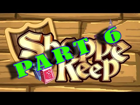 Day 16 in Shoppe Keepe