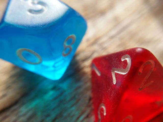 Improving as a Dungeon Master