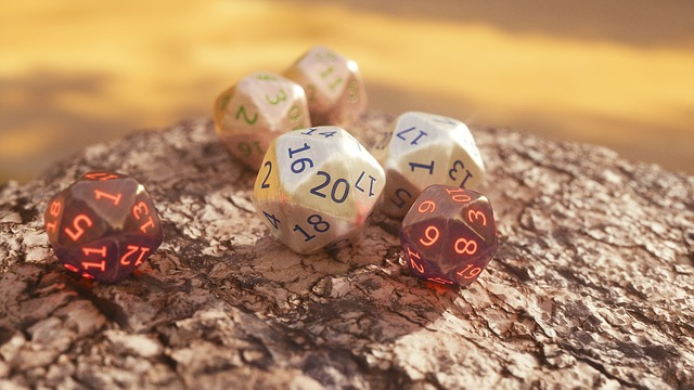 To Dice or not to dice?