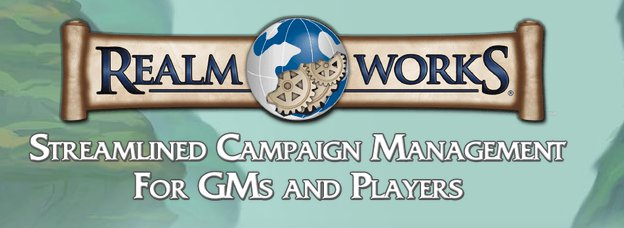 Roll20, Fantasy Grounds and Realm Works