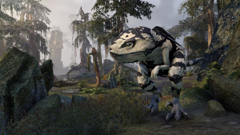 Crown Store goodies -for ESO – October