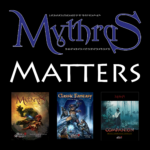 Mythras Matters Podcast