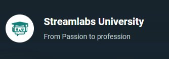 Strteamlabs University